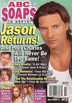 ABC Soaps In Depth May 28, 2002