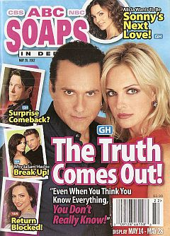 ABC Soaps In Depth May 28, 2012