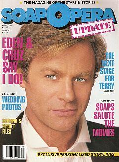 Soap Opera Update - May 2, 1988