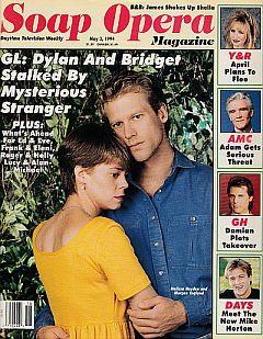 Soap Opera Magazine May 3, 1994