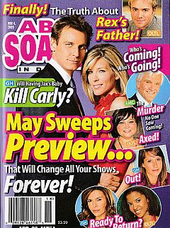 ABC Soaps In Depth May 4, 2009