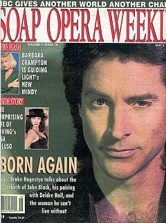 Soap Opera Weekly May 4, 1993