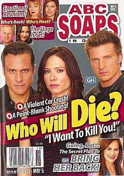 ABC Soaps In Depth May 5, 2008