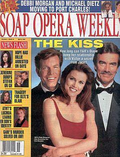 Soap Opera Weekly May 6, 1997