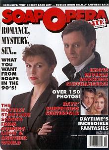 Soap Opera Update May 7, 1990