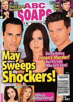 ABC Soaps In Depth May 9, 2006