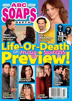 ABC Soaps In Depth May 9, 2016