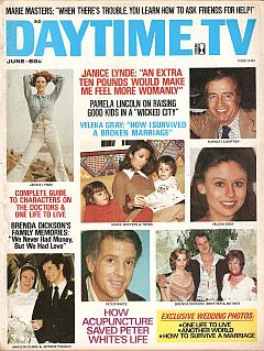 Daytime TV - June 1975