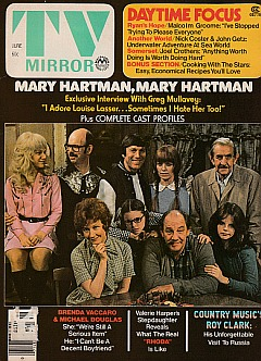 TV MIrror June 1976