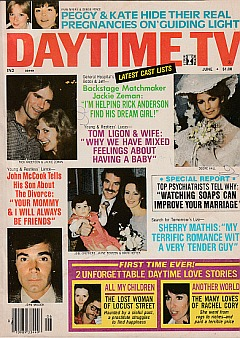 Daytime TV - June 1979