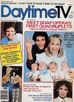 Daytime TV - June 1983