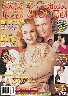 Soaps' 25 Greatest Love Stories 1999