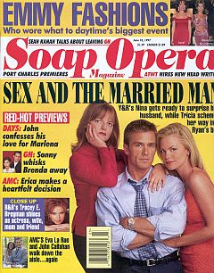 Soap Opera Magazine June 10, 1997