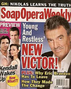 Soap Opera Weekly June 13, 2006