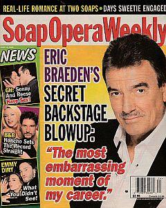 Soap Opera Weekly June 14, 2005