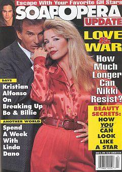 Soap Opera Update June 14, 1994