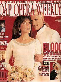 Soap Opera Weekly June 14, 1994