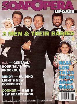 Soap Opera Update June 15, 1993
