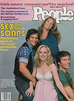 People Weekly June 16, 1980