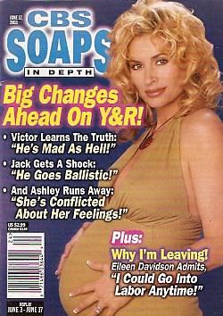 CBS Soaps In Depth June 17, 2003