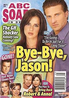 ABC Soaps In Depth June 19, 2007