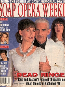 Soap Opera Weekly June 20, 1995