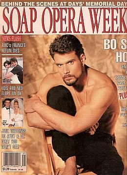 Soap Opera Weekly June 21, 1994