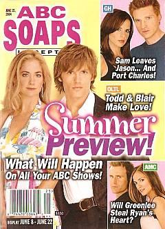 ABC Soaps In Depth June 22, 2004