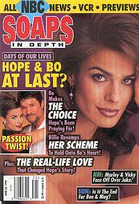 NBC Soaps In Depth June 23, 1998