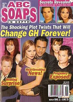 ABC Soaps In Depth June 25, 2002