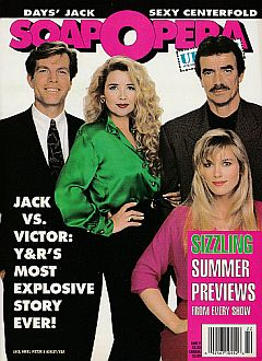 Soap Opera Update June 2, 1992
