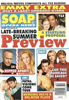 Soap Opera News June 2, 1998