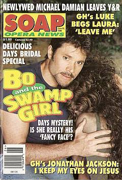 Soap Opera News June 30, 1998