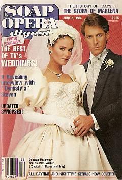 June 5, 1984 Soap Opera Digest