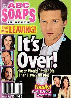 ABC Soaps In Depth June 6, 2006