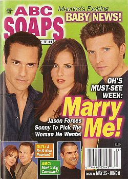 ABC Soaps In Depth June 8, 2004
