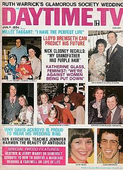 Daytime TV July 1975