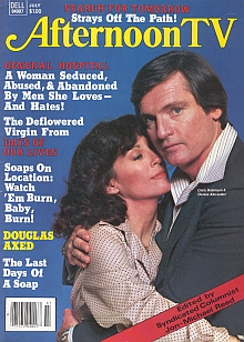 Afternoon TV July 1980