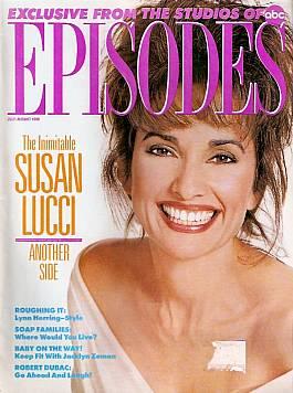 ABC's Episodes July 1990