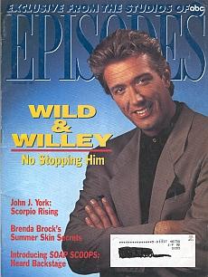 ABC's Episodes July 1991