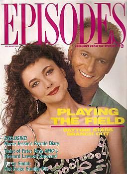 ABC's Episodes July 1992