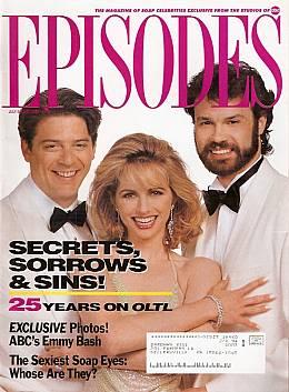 ABC's Episodes July 1993