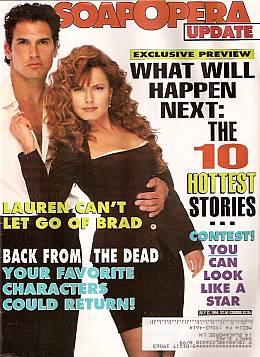 Soap Opera Update July 12, 1994