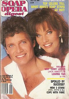 July 16, 1985 Soap Opera Digest