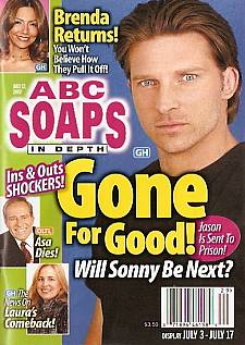 ABC Soaps In Depth July 17, 2007