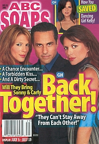ABC Soaps In Depth July 19, 2005