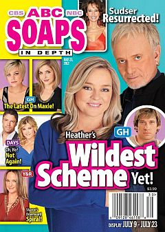 ABC Soaps In Depth July 23, 2012