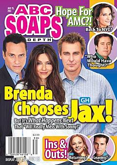 ABC Soaps In Depth July 25, 2011