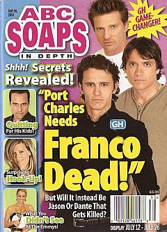 ABC Soaps In Depth July 26, 2010