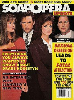 Soap Opera Update July 26, 1994